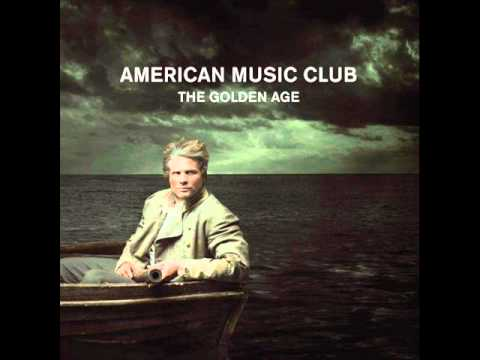 American Music Club - Decibels And The Little Pills