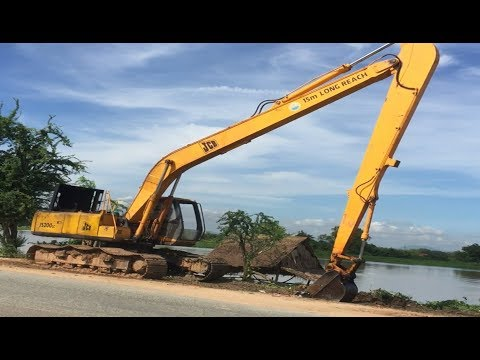 Do You Know What The Name Of Excavator Is...?