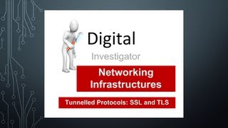 Digital Investigator: SSL and TLS