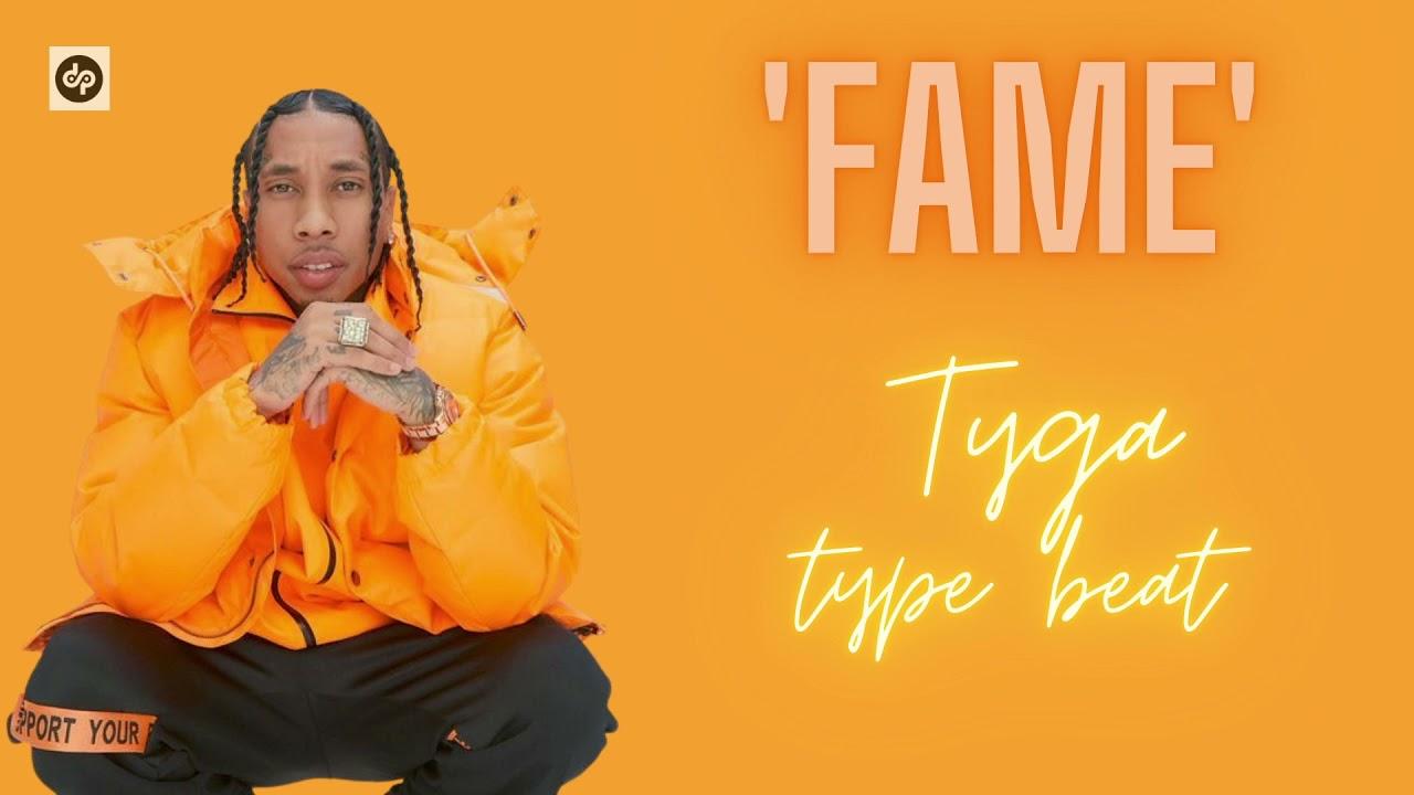 [FREE] Tyga Type Beat 'FAME' | West Coast Club Type Beat 2021