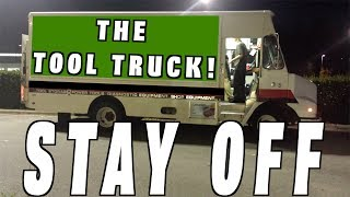 Should You Stay Off The Tool Truck?