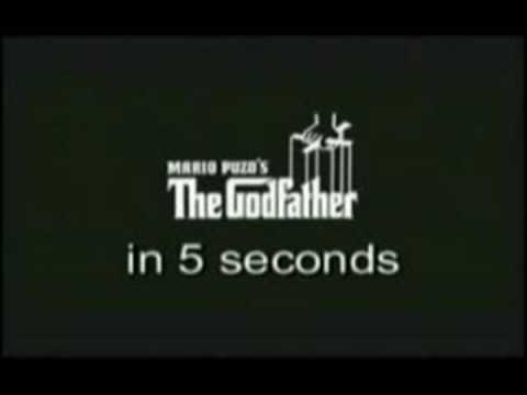 BEST OF 5 SECOND MOVIES