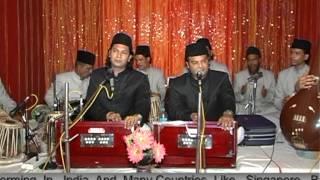 Chaap Tilak Amjad Asad Warsi Qawwal