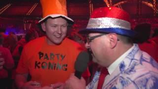 Nacht van Oranje 2017