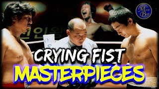 Video Crying Fist (2005) Korean Movie Masterpieces - Discussion & Review download MP3, 3GP, MP4, WEBM, AVI, FLV Oktober 2018