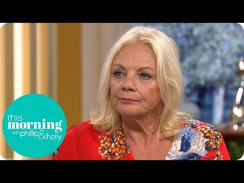 CBB Ryan Thomas' Mum Is Worried for Her Son's Mental Health | This Morning