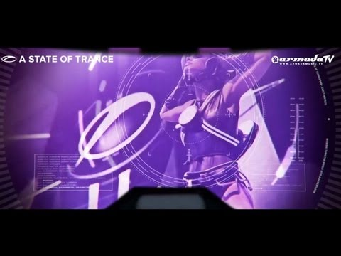 Armin van Buuren & Markus Schulz - The Expedition (A State Of Trance 600 Anthem) (Music Video)