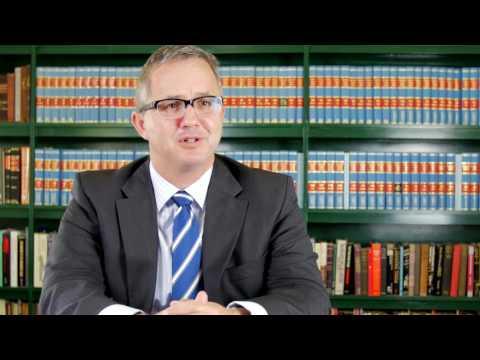 Cameron Browne - Qld Criminal Lawyer - Potts Lawyer