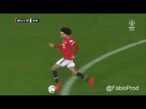 Tahith Chong impresses on debut Next Manchester Star Ronaldo Cristiano Messi