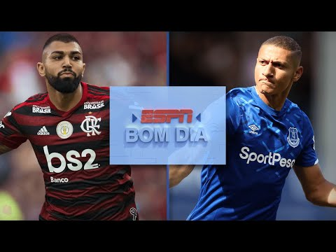 Made In Europa: Flamengo se daria bem na Premier League? | ESPN Bom Dia