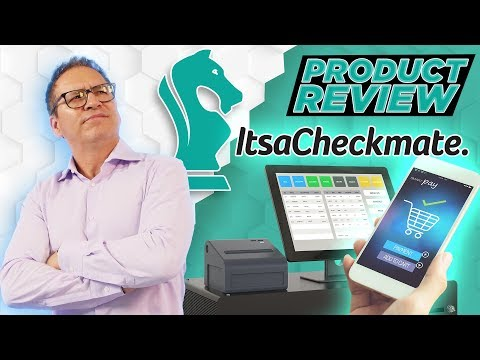 ItsaCheckMate - POS System Delivery Order Integration | Product Review