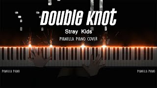 Stray Kids - Double Knot | Piano Cover by Pianella Piano