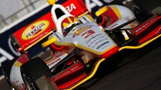 2012 Grand Prix of St. Petersburg