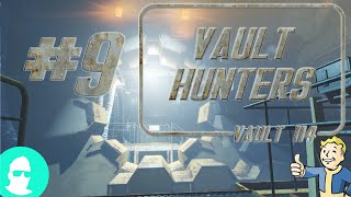 VAULT 114 LOCATION: Fallout 4 PC Gameplay - Episode 9 #TGNArmy