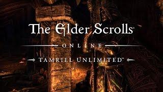 The Elder Scrolls Online: Tamriel Unlimited – Bethesda E3 Showcase-Trailer