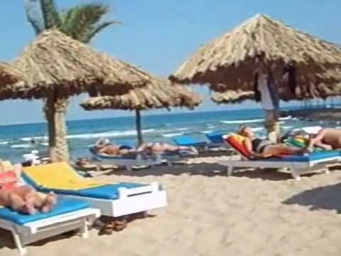 Hotel Jasmin Village Hurghada Egypt
