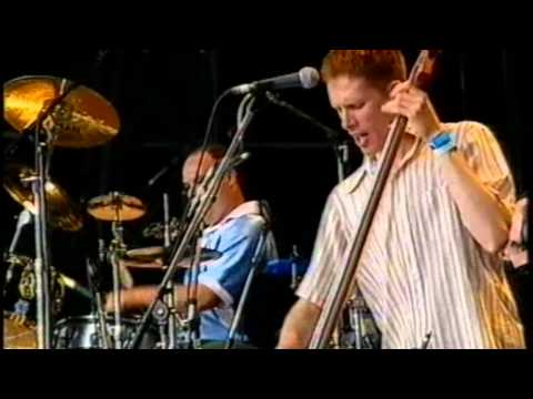 Barenaked Ladies  Call And Answer  Glastonbury 1999