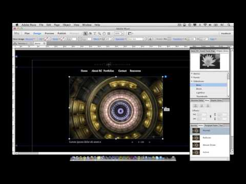 CGI Photoshop Tutorials HD: Photoshop Create A Photo Gallery Fast Without Coding