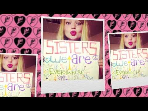 Little Mix - Salute (Fan Lyric Video)