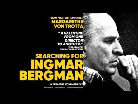 Searching For Ingmar Bergman (2018) Clip: Daniel