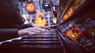 Làm Dấu - Piano