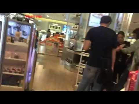 Duty Free Hong Kong Shops - Hong Kong International Airport