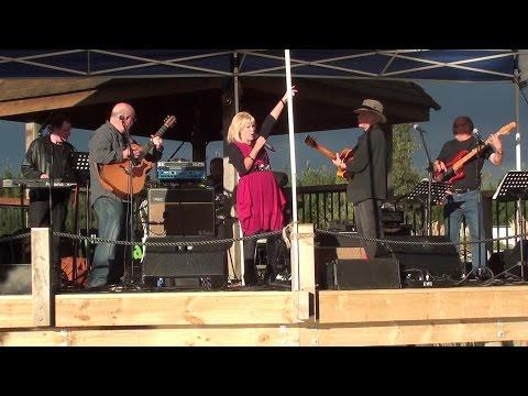 Flaxwood Festival 2011 - Suzanne Lynch