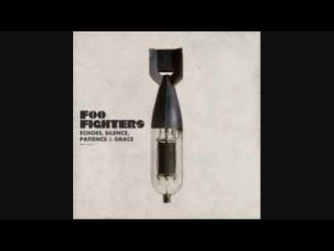 Foo Fighters  Let It Die  HQ