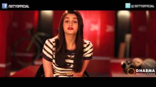Alia Bhatt's Invite - facebook.com/SOTYOfficial - Student Of The Year | HQ