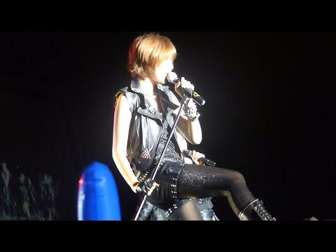 [Fancam] Laydown - JKT48 Konser Surabaya [160603]