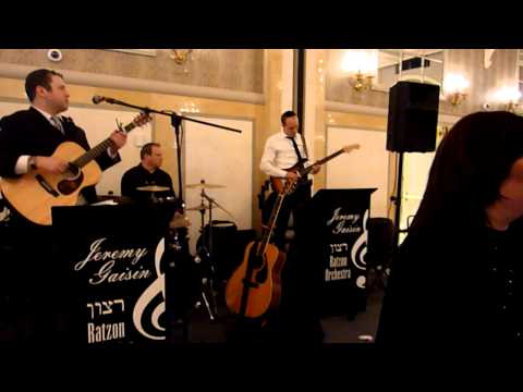 00011 Ratzon Orchestra- Yosis Alayich in Monsey/Suffern at Yeshiva of Spring Valley
