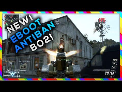 BO2/1 19] Anti Ban EBOOT w/ Non-Host Mods | CEX + DEX | +