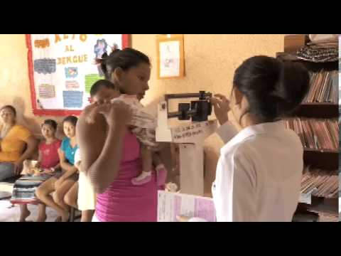 Improving Healthcare In Nicaragua