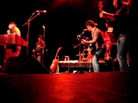 TRAGICALLY HIP-HOLIDAY JAM 2006-PHOENIX-TORONTO