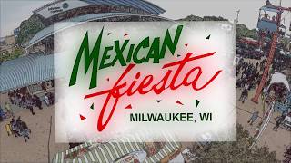 Mexican Fiesta 2017 (complete)
