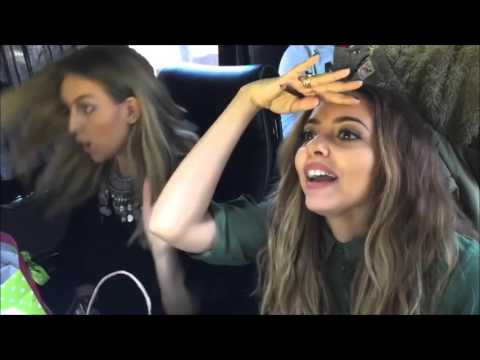 Perrie Edwards: Funny and Cute Moments