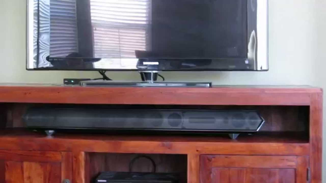 detailed review of the sony ht st7 7 1 soundbar and. Black Bedroom Furniture Sets. Home Design Ideas