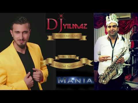 DJ. Yilmaz & Melqtin sax - 2018 / Дж.Ялмаз и Мелятин сакс - 2018
