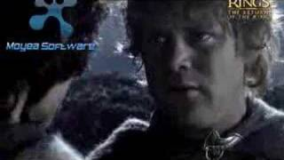 samwise - the brave