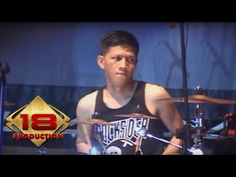 Ungu - Cinta Dalam Hati  (Live Konser Kendari 18 Mei 2013)