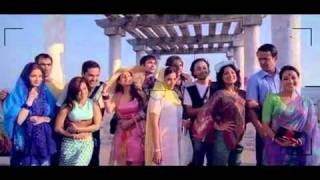 Honeymoon Travels Pvt. Ltd. (2007) Theatrical Trailer