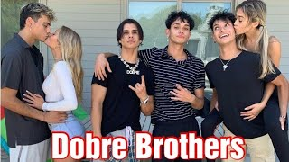 Best Dobre Brothers Funny Tik Tok Memes 2020 | Lucas and Marcus Funny TikTok Memes