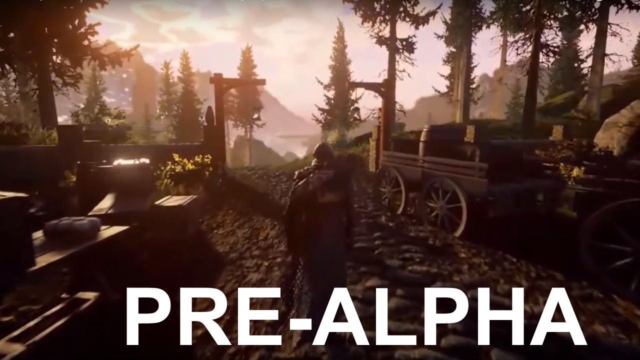 Alpha Stream