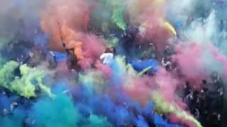 Фестиваль дыма Дизайн завод Флакон