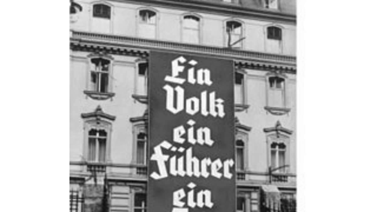 1933年11月ドイツ国会選挙」とは...