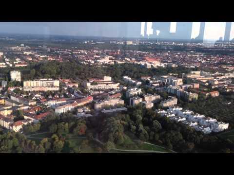 Munich Germany - A Beautiful City
