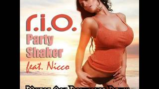 R.I.O. feat. Nicco - Party Shaker (Murat Can Dalmislar Remix)