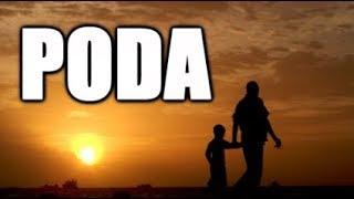 Gambar cover PODA (Lirik & Artinya)