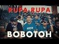 RUPA-RUPA BOBOTOH  ( PERSIB )