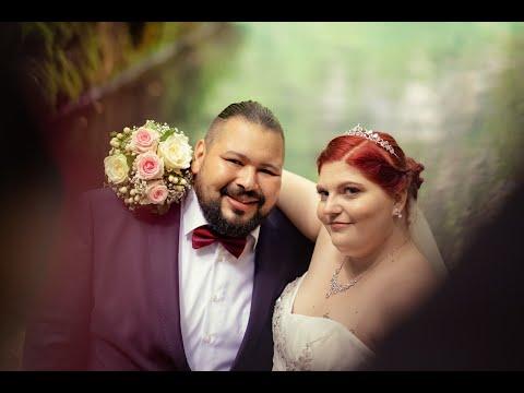 Hochzeit Nathalie und
